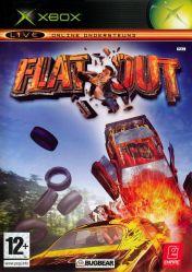 Cover FlatOut (Xbox)