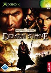 Cover Forgotten Realms: Demon Stone
