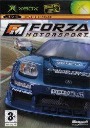 Cover Forza Motorsport