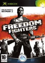 Cover Freedom Fighters