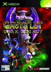 Cover Gauntlet Dark Legacy
