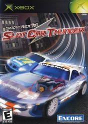 Cover Grooverider Slot Car Thunder