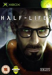 Cover Half-Life 2