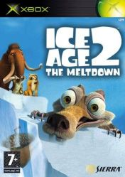 Cover Ice Age 2: The Meltdown