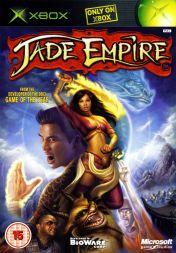 Cover Jade Empire