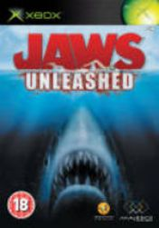 Cover Jaws Unleashed