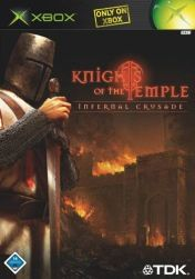 Cover Knights of the Temple: Infernal Crusade
