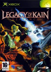 Cover Legacy of Kain: Defiance