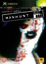 Cover Manhunt (Xbox)