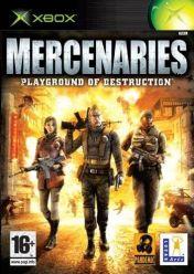 Cover Mercenaries