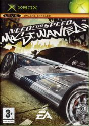 Cover Need for Speed Most Wanted (2005) (Xbox)