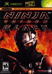 Cover Ninja Gaiden Black