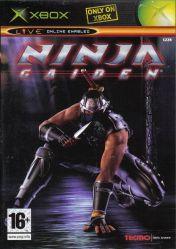 Cover Ninja Gaiden