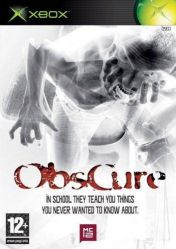 Cover Obscure (Xbox)