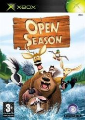 Cover Open Season