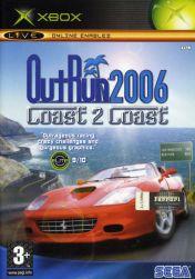 Cover OutRun 2006: Coast 2 Coast (Xbox)