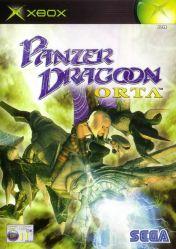 Cover Panzer Dragoon Orta (Xbox)