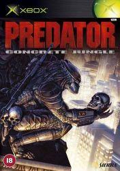 Cover Predator: Concrete Jungle