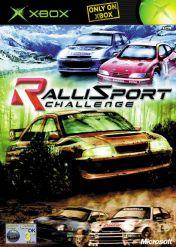 Cover RalliSport Challenge