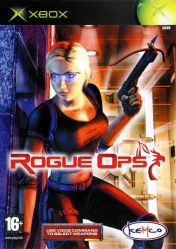 Cover Rogue Ops