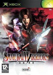 Cover Samurai Warriors