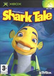 Cover Shark Tale