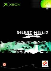Cover Silent Hill 2: Restless Dreams
