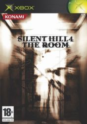 Cover Silent Hill 4: The Room (Xbox)