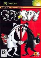 Cover Spy vs. Spy