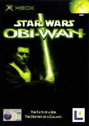 Cover Star Wars: Obi-Wan