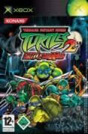 Cover Teenage Mutant Ninja Turtles 2: Battle Nexus