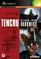 Cover Tenchu: Return From Darkness