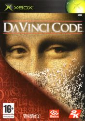 Cover The Da Vinci Code