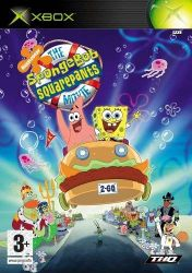 Cover The SpongeBob SquarePants Movie
