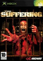 Cover The Suffering