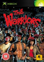 Cover The Warriors (Xbox)