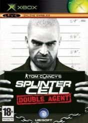 Cover Tom Clancy's Splinter Cell Double Agent