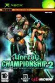 Cover Unreal Championship 2: The Liandri Conflict