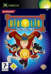 Cover Xiaolin Showdown