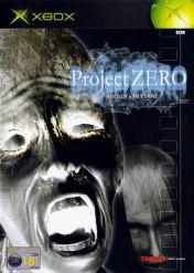 Cover Project Zero