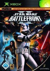 Cover Star Wars: Battlefront II (2005)