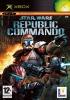 Cover Star Wars Republic Commando