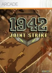Cover 1942: Joint Strike