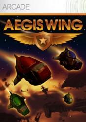 Cover Aegis Wing