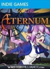 Cover Aeternum
