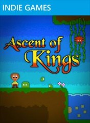 Cover Ascent of Kings