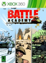 Cover Battle Academy