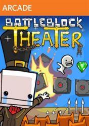 Cover BattleBlock Theater (Xbox 360)