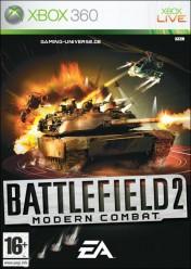 Cover Battlefield 2: Modern Combat