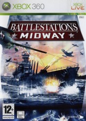 Cover Battlestations: Midway